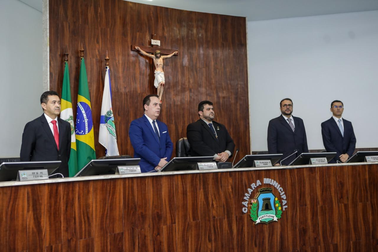 OAB-CE destaca sessão em homenagem ao Dia Municipal do Procurador de Fortaleza