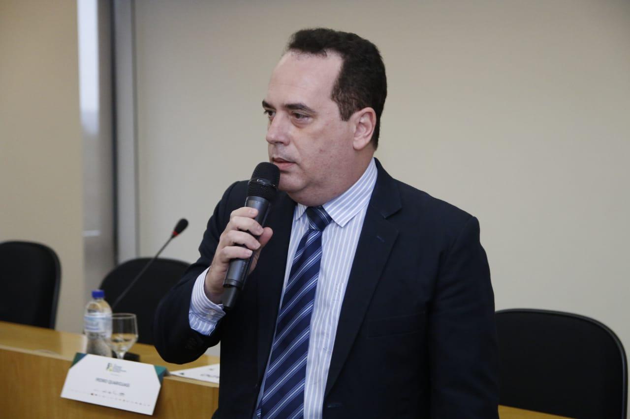 Presidente da APACEFOR e outros profissionais da PGM de Fortaleza palestram no Congresso Brasileiro de Procuradores Municipais, em Brasília