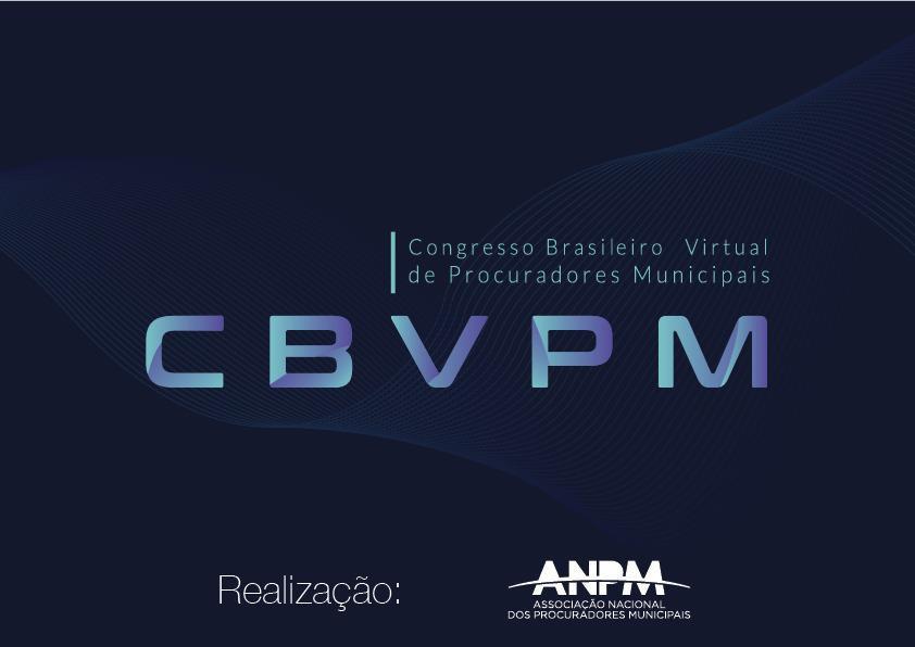 ANPM lança primeiro Congresso Virtual na história da entidade