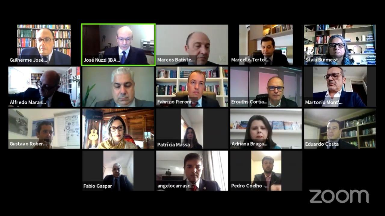 24º Congresso Brasileiro de Advocacia Pública segue até sábado, 25